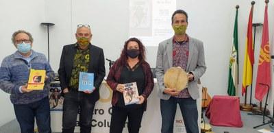 """El Centro Cívico Las Columnas de Triana acoge la presentación del libro """"Las negras de la mar"""" sobre la historia de mujeres negras en la Sevilla de la esclavitud"""