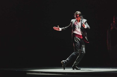 Comienza la XXI Bienal de Flamenco