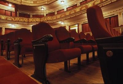 La Comisión de Valoración de la convocatoria para la plaza de director/a del Teatro Lope de Vega preselecciona seis finalistas  para el puesto