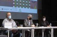 El Congreso Andaluz para la Cultura y la Gestión Cultural organizado por GECA y el ICAS del Ayuntamiento de Sevilla reúne a más de 480 profesionales del sector