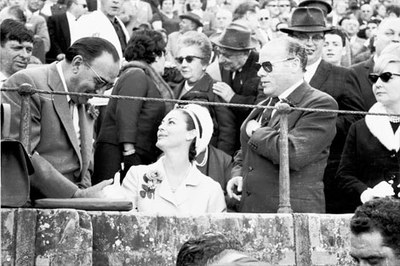 En recuerdo del fotógrafo Rafael Cubiles López, 1917-2015