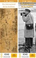 Día Internacional de los Archivos. El patrimonio documental del Ayuntamiento de Sevilla
