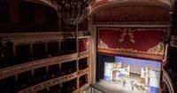 El Ayuntamiento aprueba habilitar una plaza para la dirección del Teatro Lope de Vega y reforzar la plantilla de la Red Municipal de Bibliotecas dentro de la estrategia del Gobierno local de reactivación cultural tras la crisis sanitaria