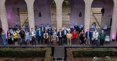 El Ayuntamiento aprueba la mayor convocatoria de ayudas al sector cultural por un importe de 650.000 €