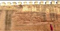 El Ayuntamiento de Sevilla aprueba la licitación del proyecto de restauración y consolidación de la Muralla de la Macarena con 920.000 euros de inversión