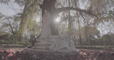El Ayuntamiento de Sevilla lanza una serie de vídeos informativos sobre Bécquer para celebrar el Día del Libro