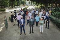 El Ayuntamiento de Sevilla programa unas 60 funciones en el Espacio Turina y los teatros Alameda y Lope de Vega durante el mes de mayo