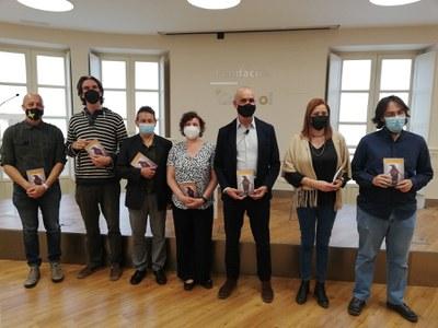 El Ayuntamiento edita la obra 'La Odisea de Magallanes-Elcano' en colaboración con Teatro Clásico de Sevilla dentro del programa de actividades del V Centenario de la 1ª Vuelta al Mundo