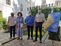 El Ayuntamiento inicia las Noches en los Jardines del Alcázar y las visitas teatralizadas con un protagonismo especial de la conmemoración del aniversario de Alfonso X el Sabio