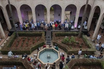 El Ayuntamiento refuerza el apoyo al sector cultural con un programa de 900.000 euros para   espacios escénicos y musicales, galerías de arte, librerías y para el desarrollo de proyectos