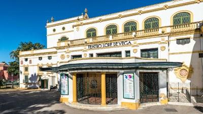 El Ayuntamiento restaurará las cubiertas del Teatro Lope de Vega y del Casino de la Exposición con una inversión de 740.000 euros