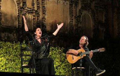 El ciclo 'Noches en los Jardines del Real Alcázar' finaliza tras acumular casi 21.900 asistentes, con un grado de ocupación del 95% y lleno absoluto en 51 de sus 75 conciertos