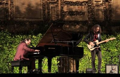 El ciclo 'Noches en los Jardines dle Real Alcázar de Sevilla' enfila su última semana de conciertos tras acumular casi 20.000 asistentes
