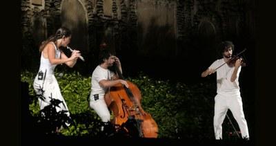 El ciclo de conciertos 'Noches en los Jardines del Real Alcázar' cerró julio con un 98,35 % de ocupación y un 41,36 % de público de fuera de la ciudad de Sevilla