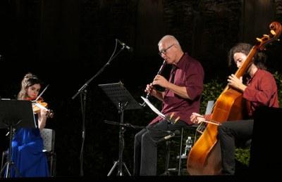 El ciclo de conciertos 'Noches en los Jardines del Real Alcázar' homenajea esta semana a Amália Rodrigues y a las mujeres de los inicios del jazz y pone música a la histórica aventura de Magallanes y Elcano