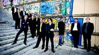 El Espacio Turina acoge la grabación del nuevo trabajo discográfico de Zahir Ensemble