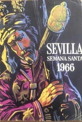 El SAHP pone a disposición del público su colección de programas de mano de Semana Santa
