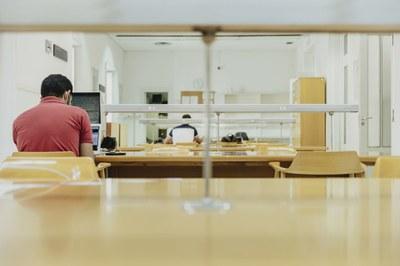 El Servicio de Archivo, Hemeroteca y Publicaciones del ICAS cerró 2020 con 27.011 consultas atendidas y 4.181 documentos registrados y tramitados