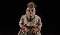 El Teatro Alameda arranca su programación del mes de marzo con 'Acróbata y Arlequín'