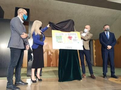 El Teatro de la Maestranza protagoniza el cupón de la ONCE de hoy en su 30 aniversario