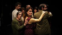 El Teatro Lope de Vega muestra la historia reciente de Andalucía a través del montaje Los árboles (Un Chéjov andaluz)