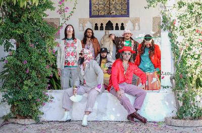 El Teatro Lope de Vega recibe en su escenario a Califato ¾ y su particular visión del folklore andaluz