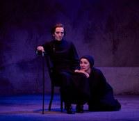 El Teatro Lope de Vega recibe este fin de semana a José Carlos Plaza con La casa de Bernarda Alba