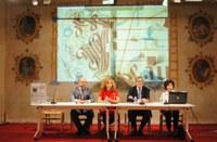 El Espacio Santa Clara acoge la presentación de 'La escritura y la iluminación de libros y documentos en la Sevilla de Murillo'