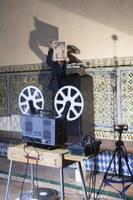 El Espacio Santa Clara del ICAS se convierte en un centro de cine experimental con eventos en vivo entre los días 7 y 9 de diciembre