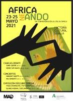 Factoría Cultural acoge la primera edición de las jornadas culturales Africaneando, que conmemoran el día de la liberación africana