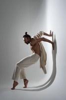 Factoría Cultural acoge un ensayo abierto del espectáculo 'Debajo de los pies' de Eduardo Guerrero