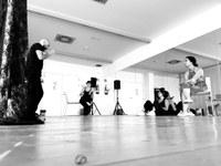 Factoría Cultural cierra su programación de septiembre homenajeando a Lorca con el montaje 'Las Bernardas'