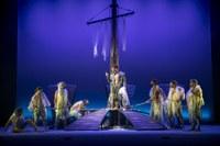 Fahmi Alqhai, la soprano Natalia Labourdette o Teatro Clásico de Sevilla, marcan la agenda cultural del fin de semana