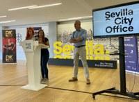 FIBES recupera su agenda de grandes conciertos con el festival internacional Billboard Latin Music Showcase, que elige Sevilla para su primer evento en Europa
