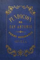 El SAHP recibe la donación del catálogo de la Fundición San Antonio en formato digital