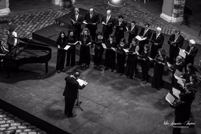 Europa Galante, plato fuerte de la recta final del FeMÀS, presenta la ópera 'Argippo' de Vivaldi en el Teatro de la Maestranza
