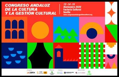 Gestores culturales de Andalucía analizarán el panorama actual de la Cultura y la necesidad de una ley autonómica que ampare a la profesión y su continuidad