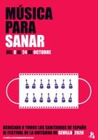 El arranque del Festival de la Guitarra y el Big Bang, dedicado al público infantil, protagonistas de la agenda cultural del fin de semana