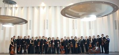 La Joven Orquesta Barroca de Sevilla regresa al Espacio Turina con el programa 'Augurio de Victorias'