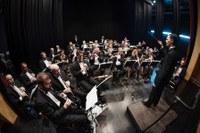La Banda Sinfónica Municipal trae esta semana los sones latinoamericanos al 'Veraneo en la City' de los Distritos San Pablo-Santa Justa y Sur La Banda Sinfónica Municipal trae esta semana los sones latinoamericanos al 'Veraneo en la City' de los Distritos San Pablo-Santa Justa y Sur