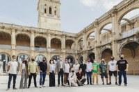 La Bienal de Flamenco se suma esta semana a 'Veraneo en la City', agenda cultural con eventos programados en todos los barrios de la ciudad