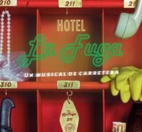 La comedia musical llega a Factoría Cultural con 'Hotel La Fuga', una obra sobre historias de mujeres con las kellys como hilo conductor