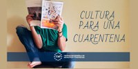 La FEMP ofrece la guía de recursos 'Cultura para una cuarentena'