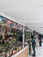 La Feria del Libro Antiguo y de Ocasión, respaldada por el Ayuntamiento, celebrará su 44ª edición entre el 12 de noviembre y el 8 de diciembre si las condiciones sanitarias lo permiten