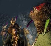 La programación cultural gratuita se inicia esta semana en el Distrito  Este-Alcosa-Torreblanca con el espectáculo 'Carum Carvi'