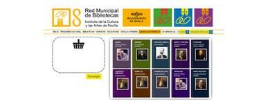 La Red Municipal de Bibliotecas incrementa sus descargas de libros electrónicos en más de un 250% durante la alerta sanitaria