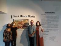 La Sala Helios Gómez abre al público en el Centro Cerámica Triana como espacio para la difusión de la creación gitana contemporánea