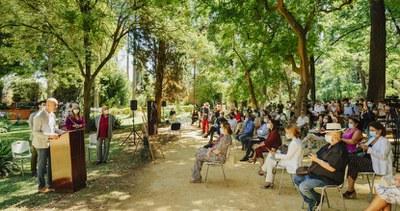 La XXI Bienal de Flamenco de Sevilla contará con 51 espectáculos y tendrá como escenarios el Real Alcázar, el Lope de Vega, San Luis de los Franceses y los monasterios de la Cartuja y de San Jerónimo