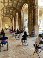 Las bibliotecas municipales programan más de 50 actividades durante el periodo estival principalmente dirigidas al público familia