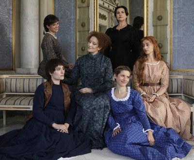 Llega al Teatro Lope de Vega En palabras de Jo… Mujercitas, una nueva y emocionante lectura del célebre clásico